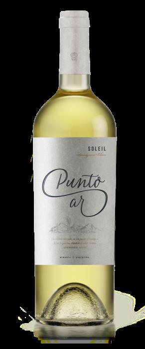 A16 Punto AR Sauvignon Blanc 2019