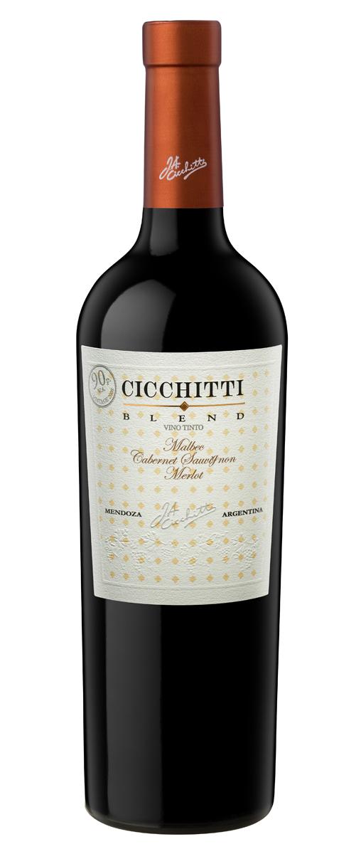 Cicchitti Blend 2016/2017