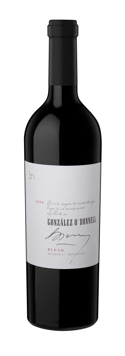 Gonzalez O´Donnell Cuvée 2010