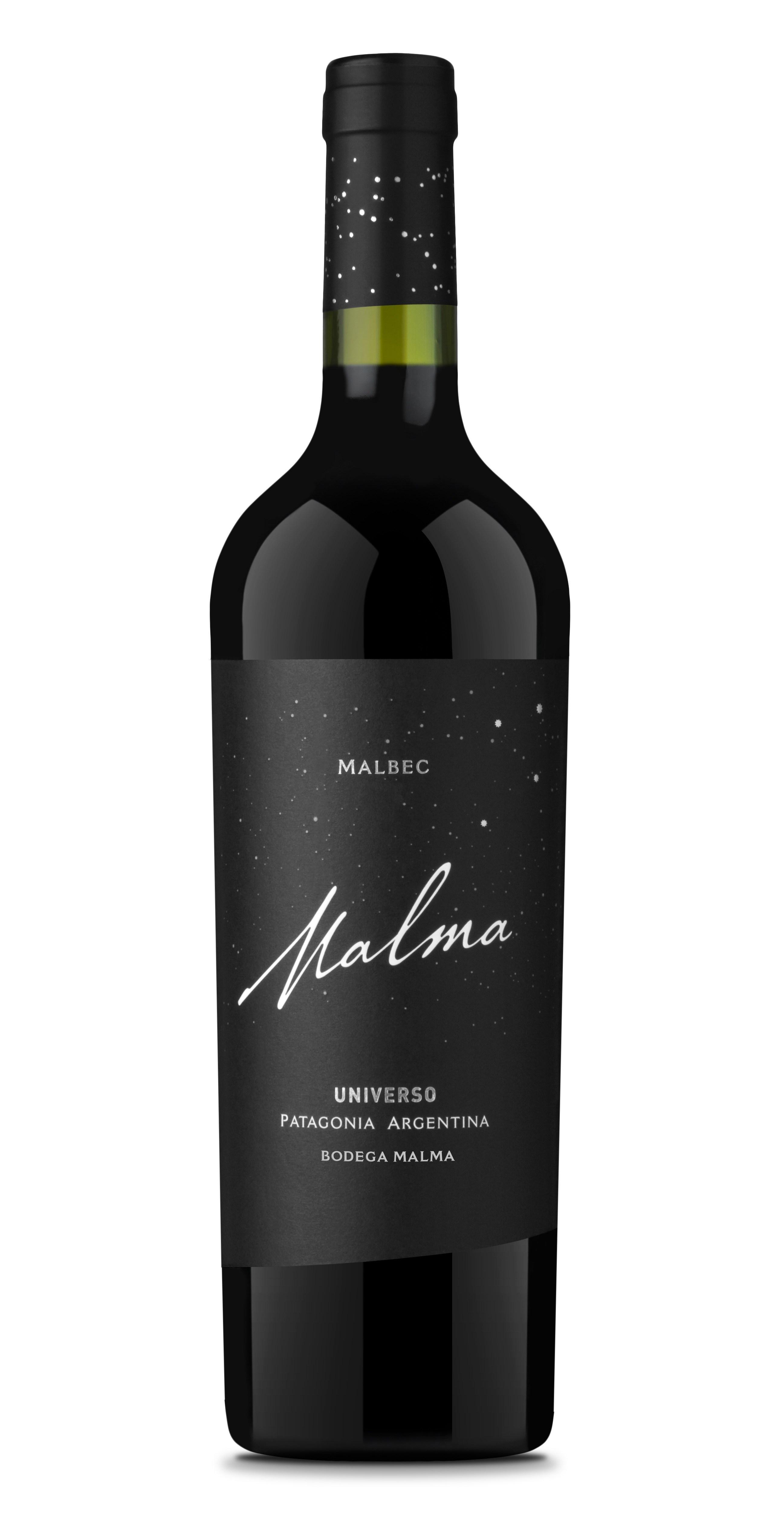 Malma Universo Malbec 2011