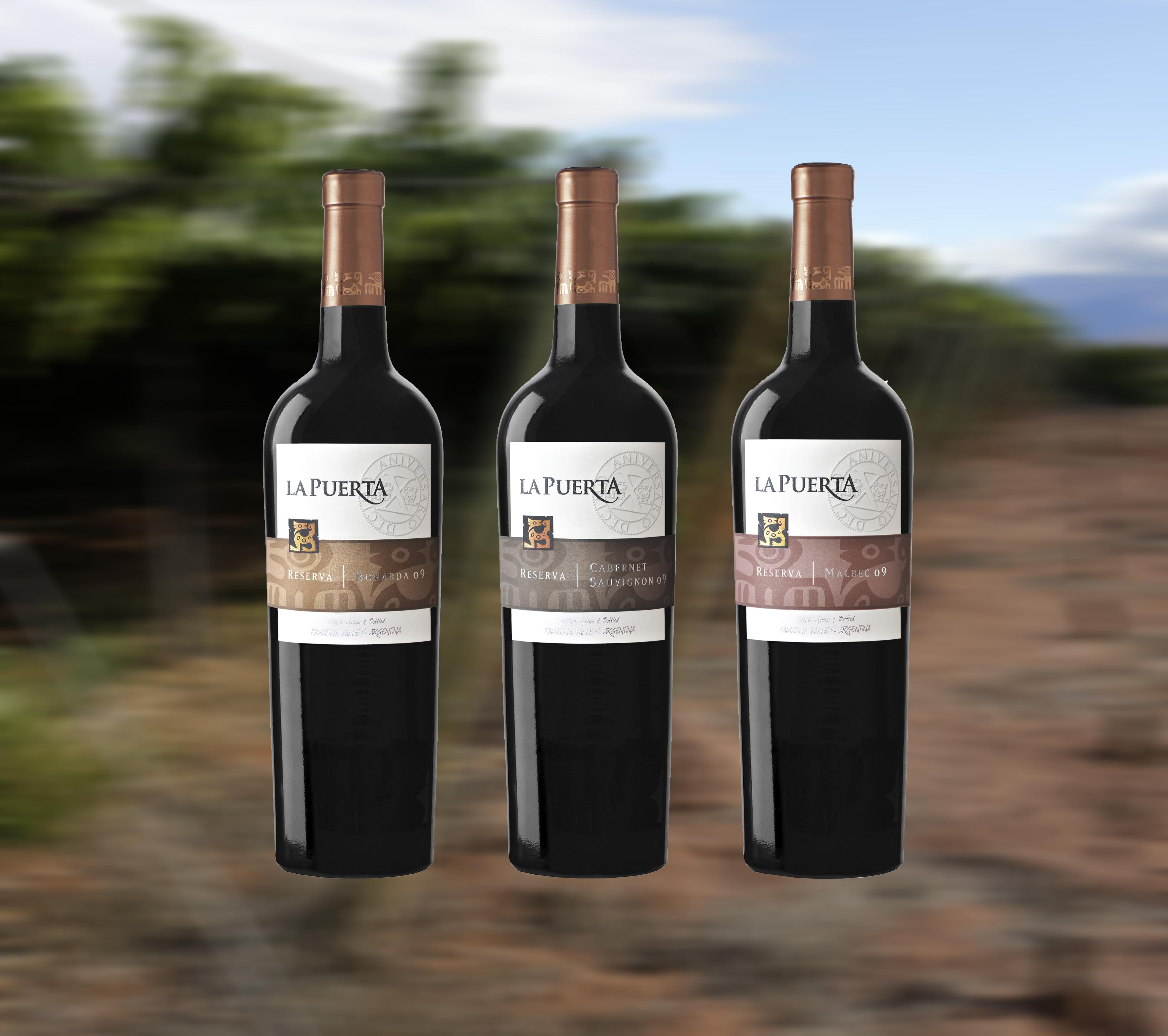 Probierpaket 1 - Drei große Weine aus La Rioja