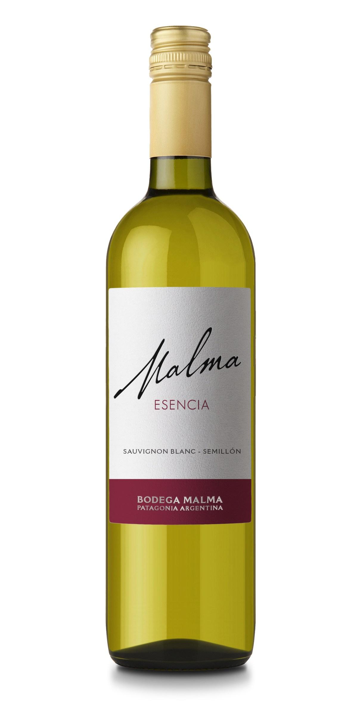 Malma Esencia Sauvignon Blanc-Semillon 2016