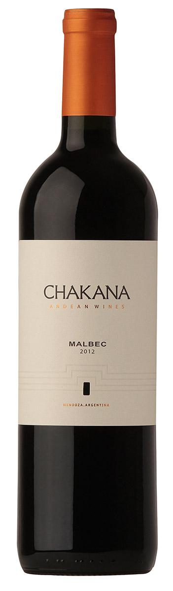 Chakana Malbec 2017