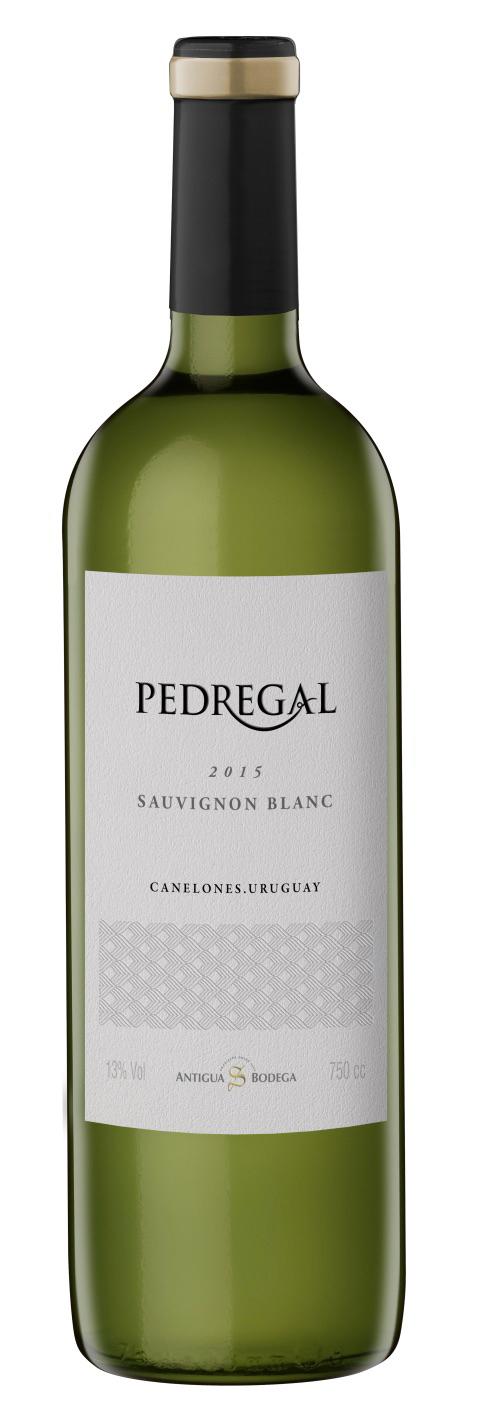 Pedregal Sauvignon Blanc 2018