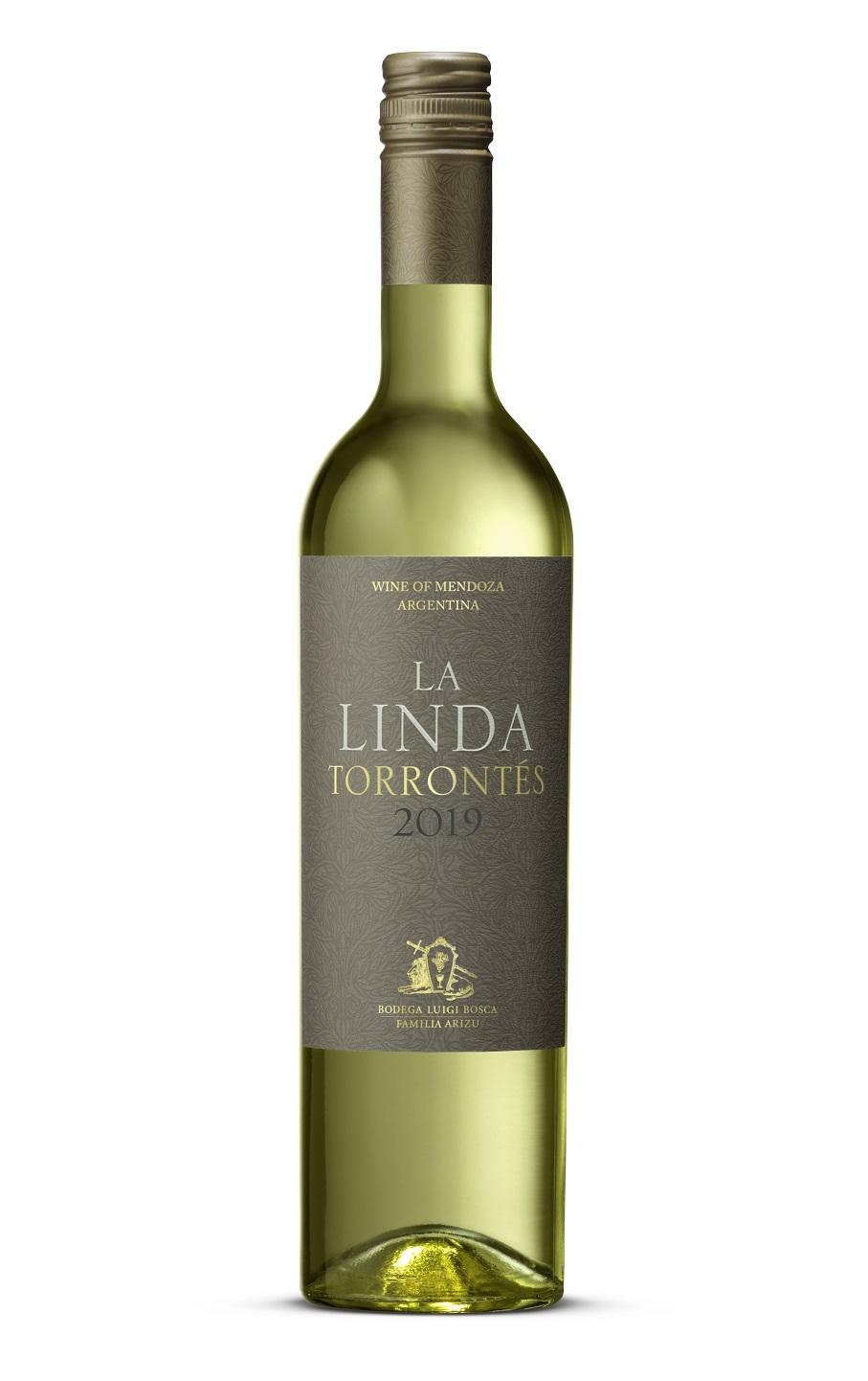 La Linda Torrontés 2020