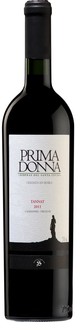 Prima Donna Tannat 2013