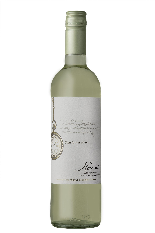 Nonni Sauvignon Blanc 2017