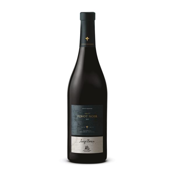 Luigi Bosca Grand Pinot Noir La Consulta 2015