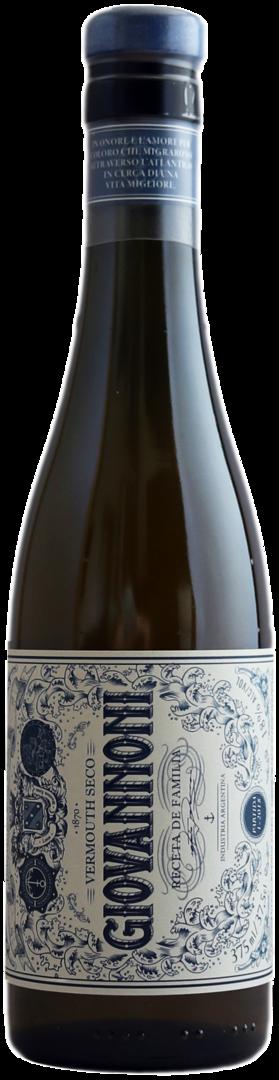 Giovannoni Vermouth Seco