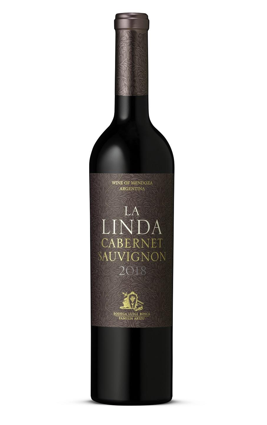 La Linda Cabernet Sauvignon 2019