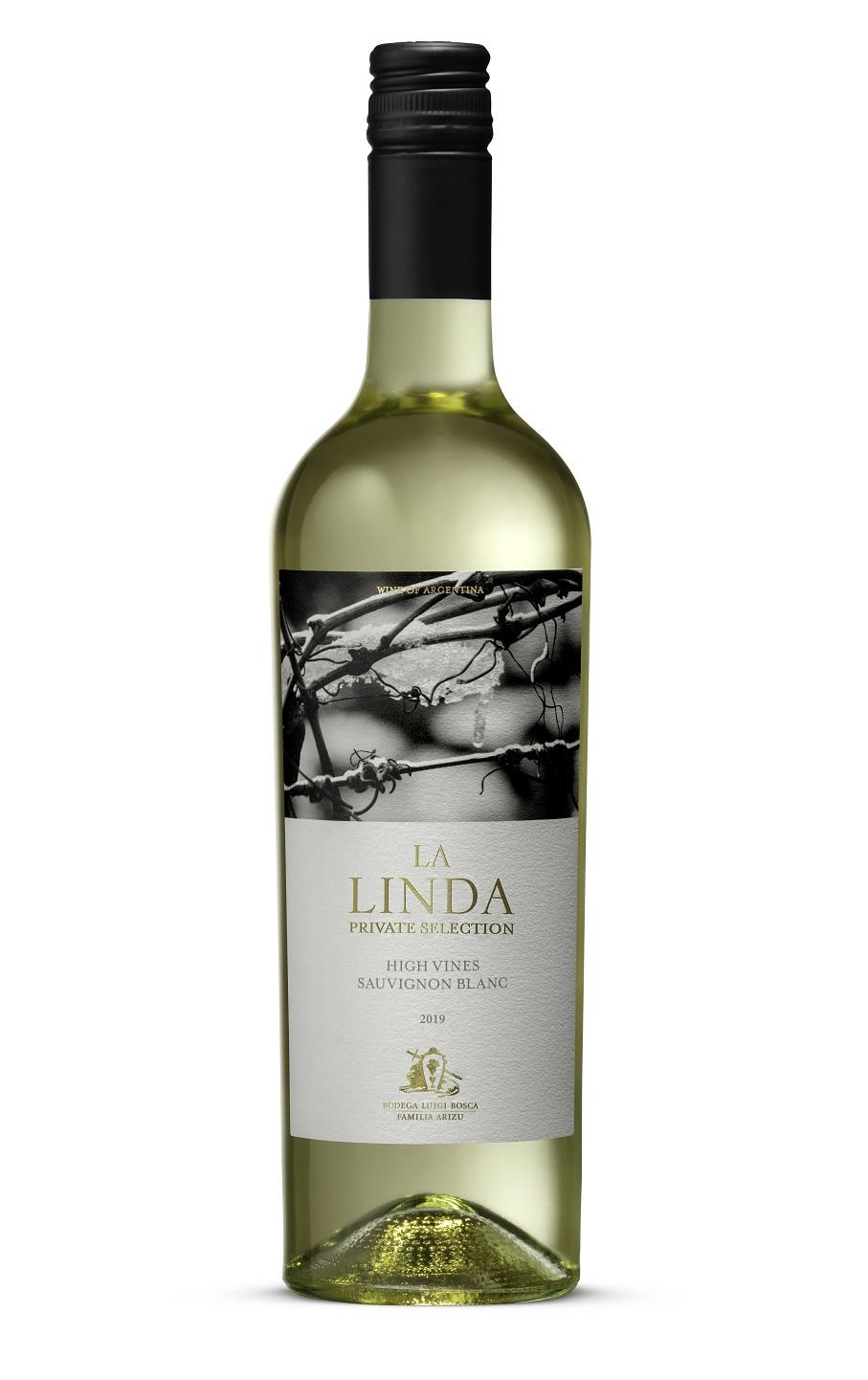La Linda High Vines Sauvignon Blanc 2018