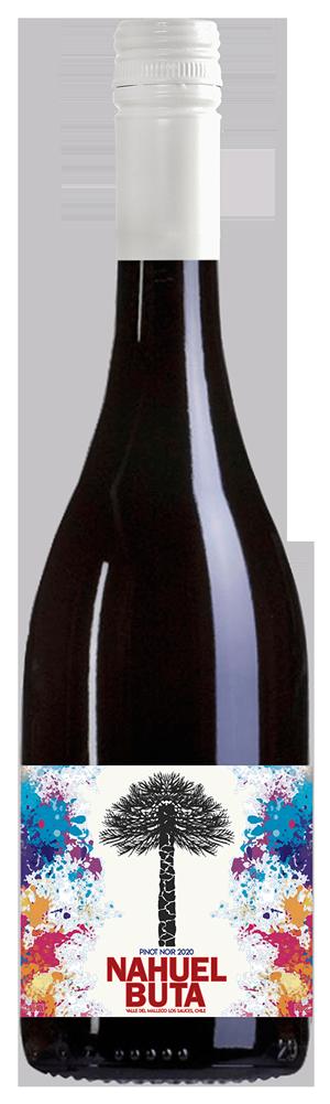 Nahuelbuta Pinot Noir 2020