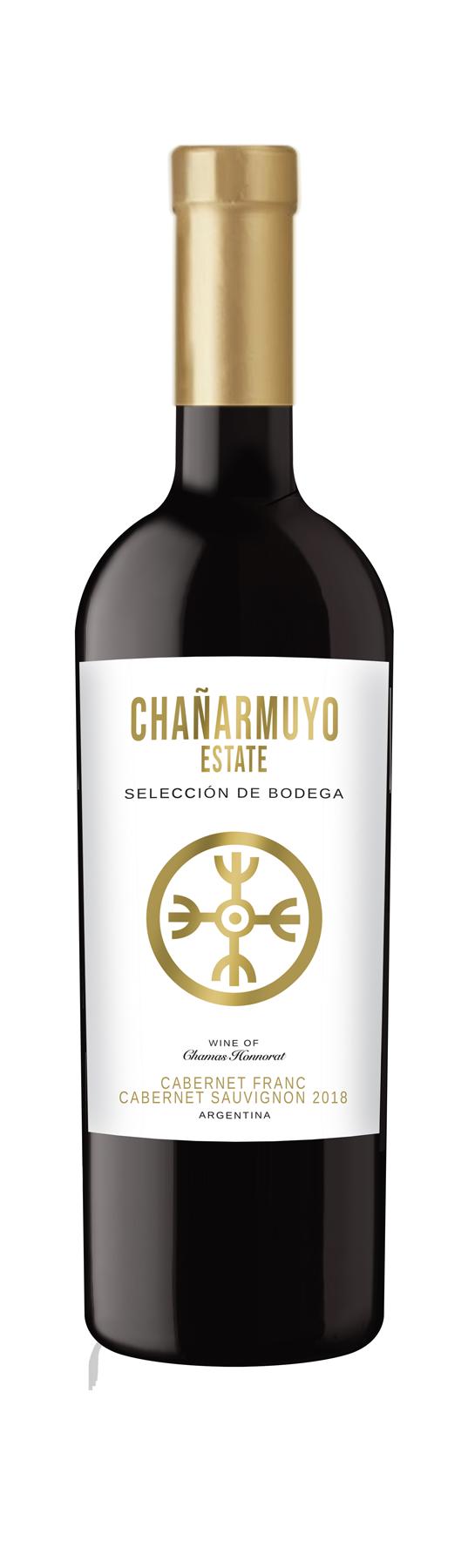 Chañarmuyo Cabernet Sauvignon / Franc 2014