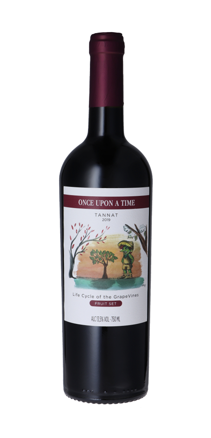 Once Upon A Time: Tannat 2019