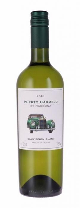 Puerto Carmelo Sauvignon Blanc 2018