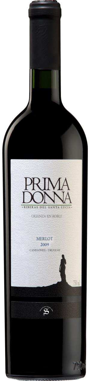 Prima Donna Merlot 2013