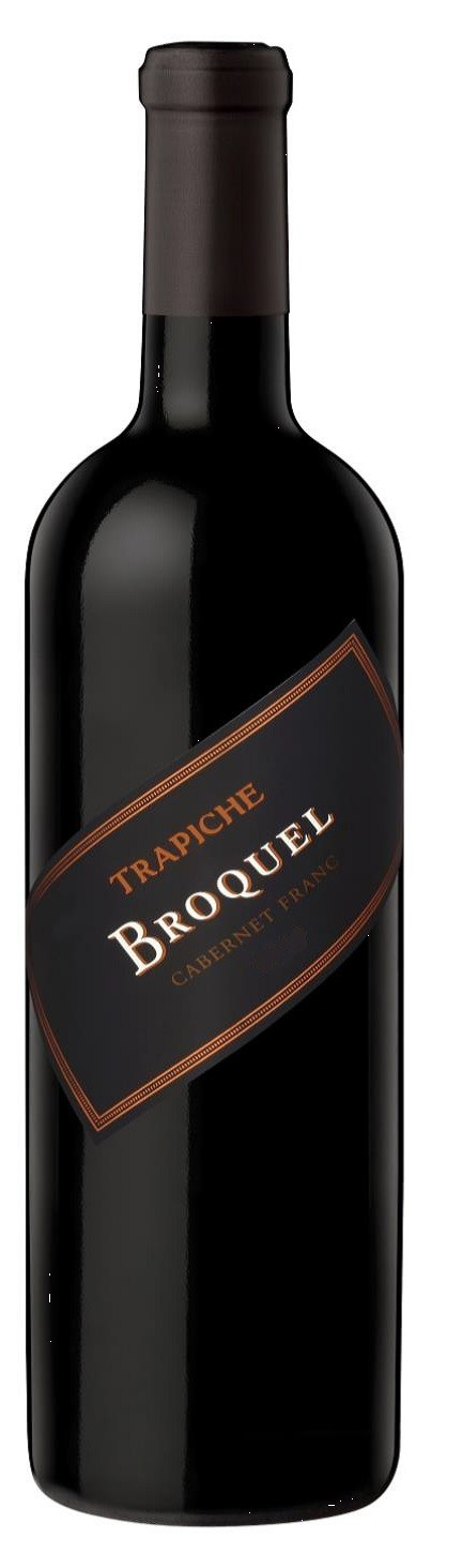 Trapiche Broquel Cabernet Franc 2016