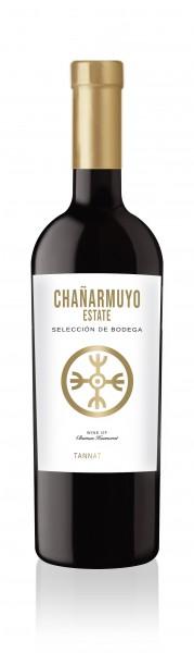 Chañarmuyo Estate Selection Tannat 2017