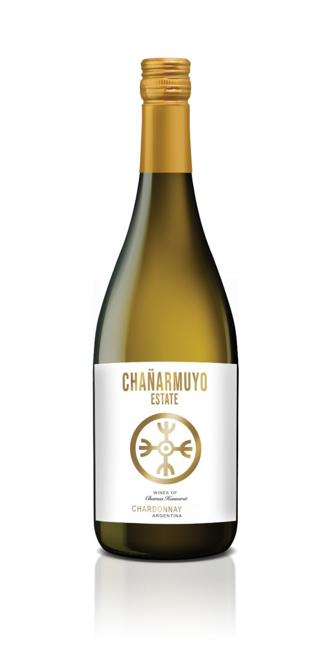 Chañarmuyo Estate Chardonnay 2018