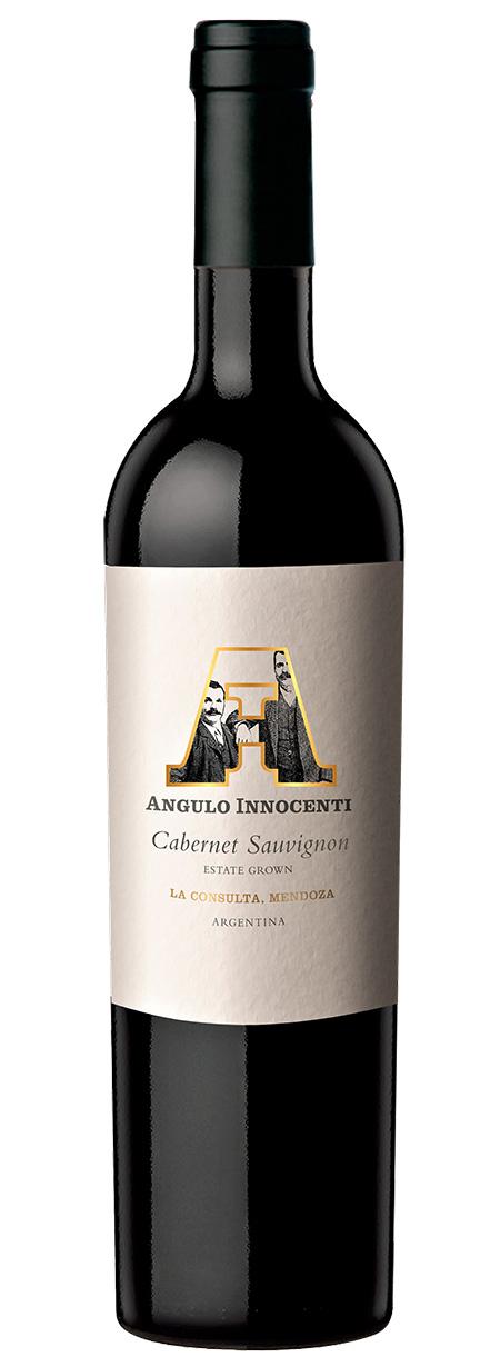 Angulo Innocenti Cabernet Sauvignon 2017