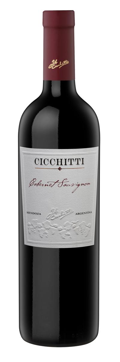 Cicchitti Cabernet Sauvignon 2016