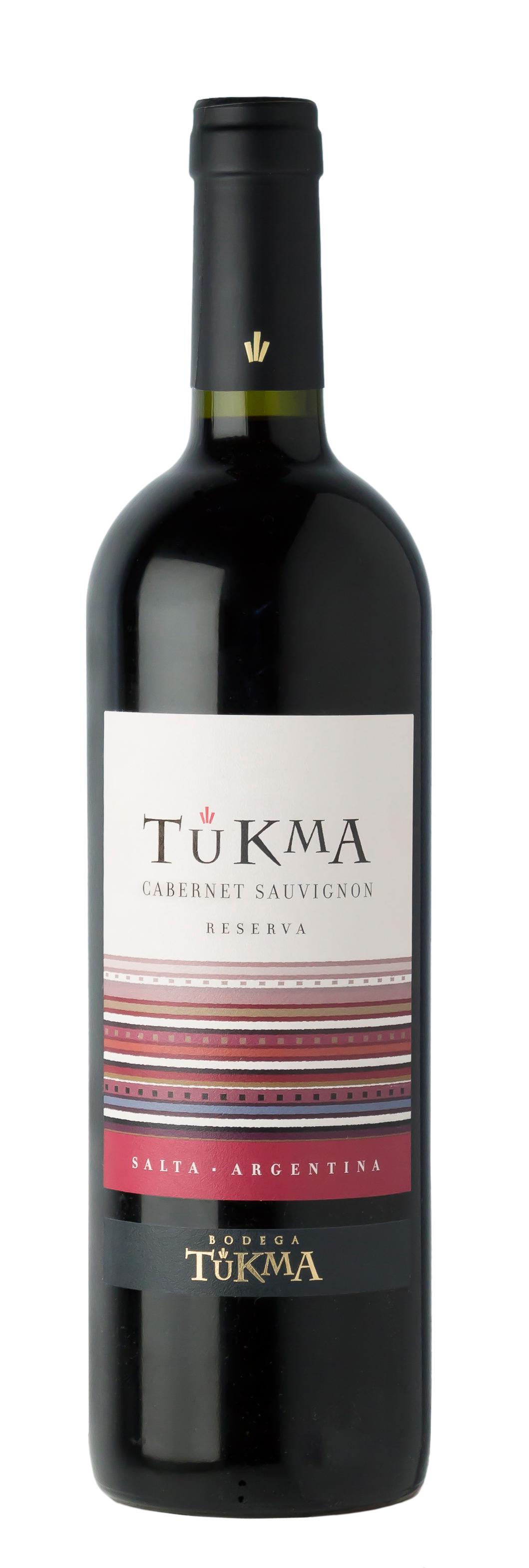 Tukma Cabernet Sauvignon 2017/2018