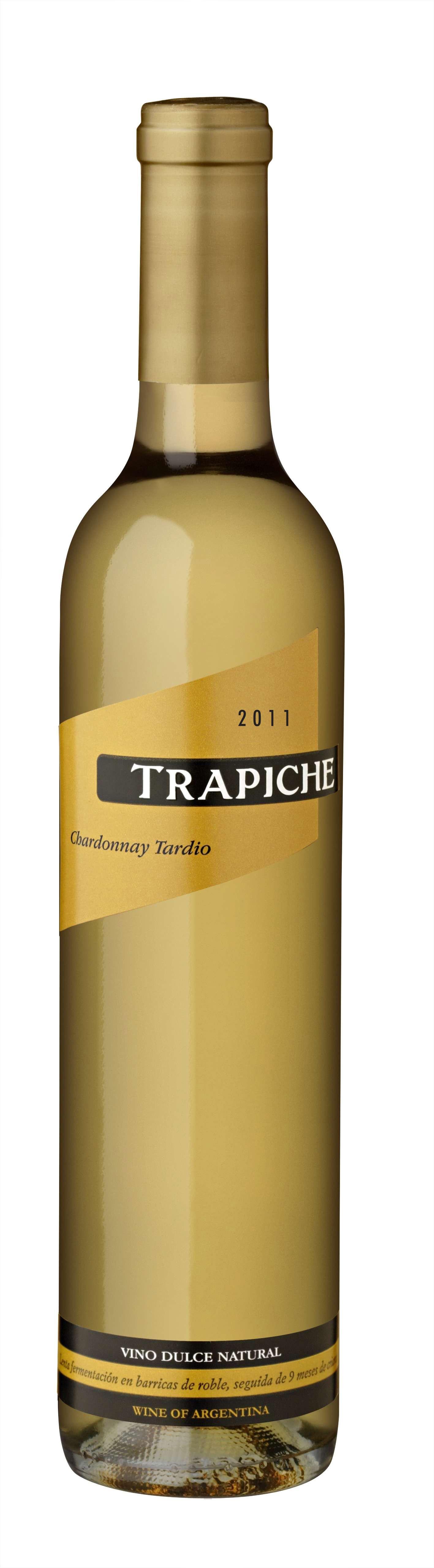 Trapiche Chardonnay Tardio 2017