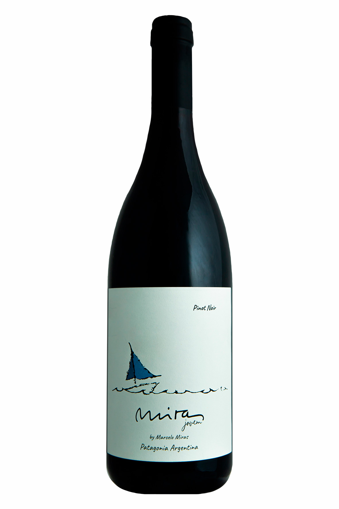 Miras Joven Pinot Noir 2017