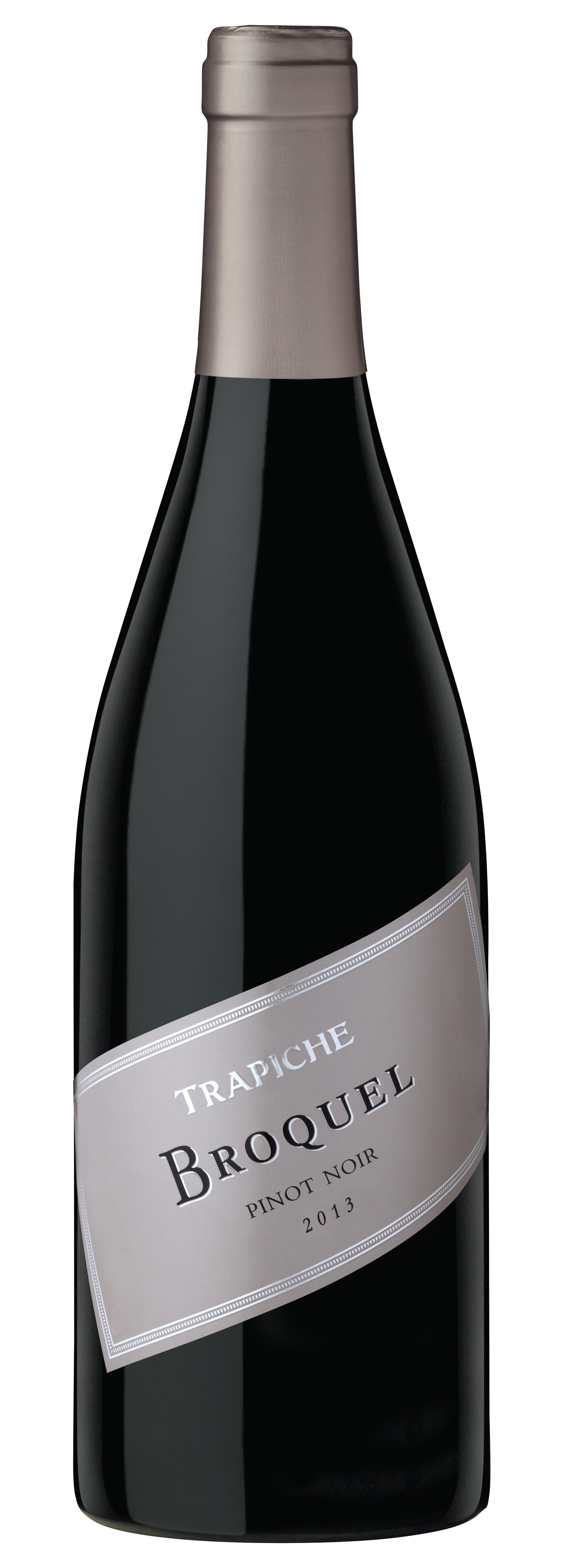 Trapiche Broquel Pinot Noir 2015/2016