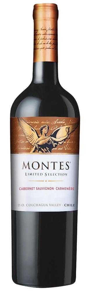 Montes Limited Selection Cabernet Sauvignon Carmenère 2019