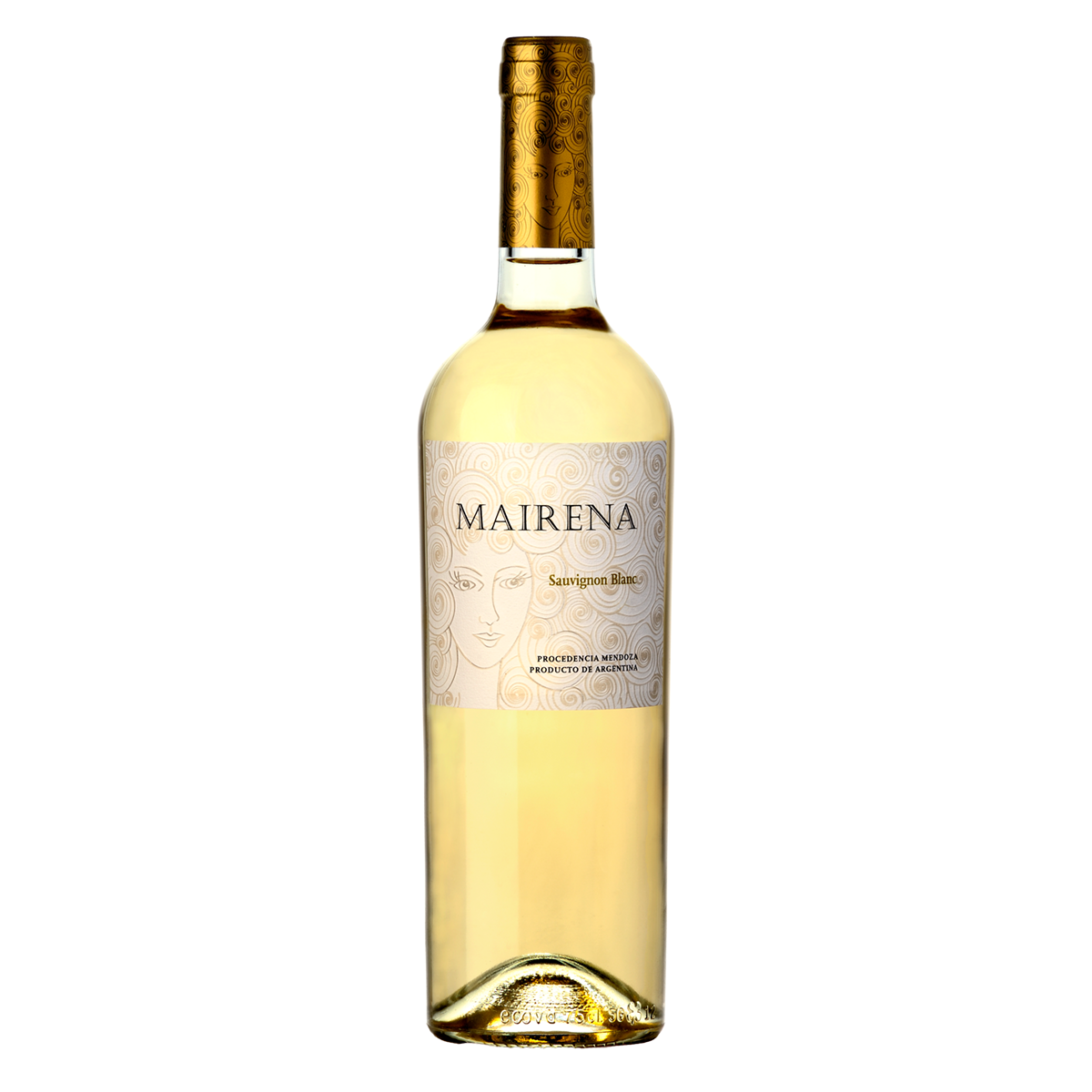 Mairena Ocasión Sauvignon Blanc 2019