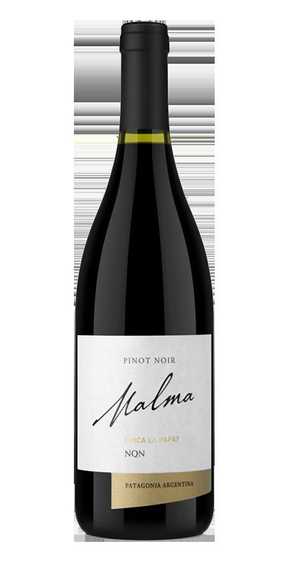 Malma Finca La Papay Pinot Noir 2015