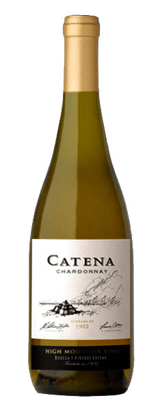 Catena Chardonnay 2018