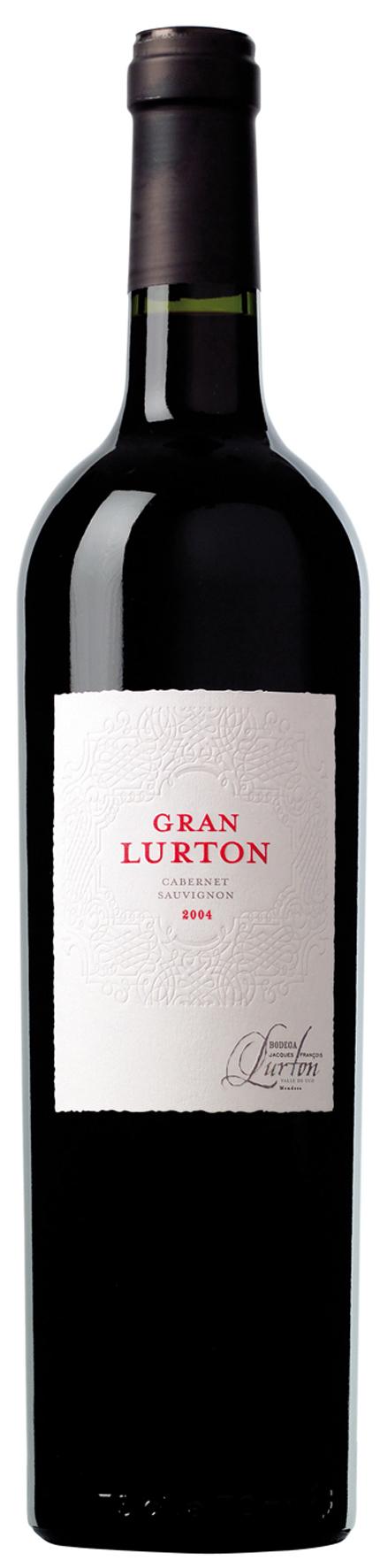Gran Lurton Cabernet Sauvignon 2015
