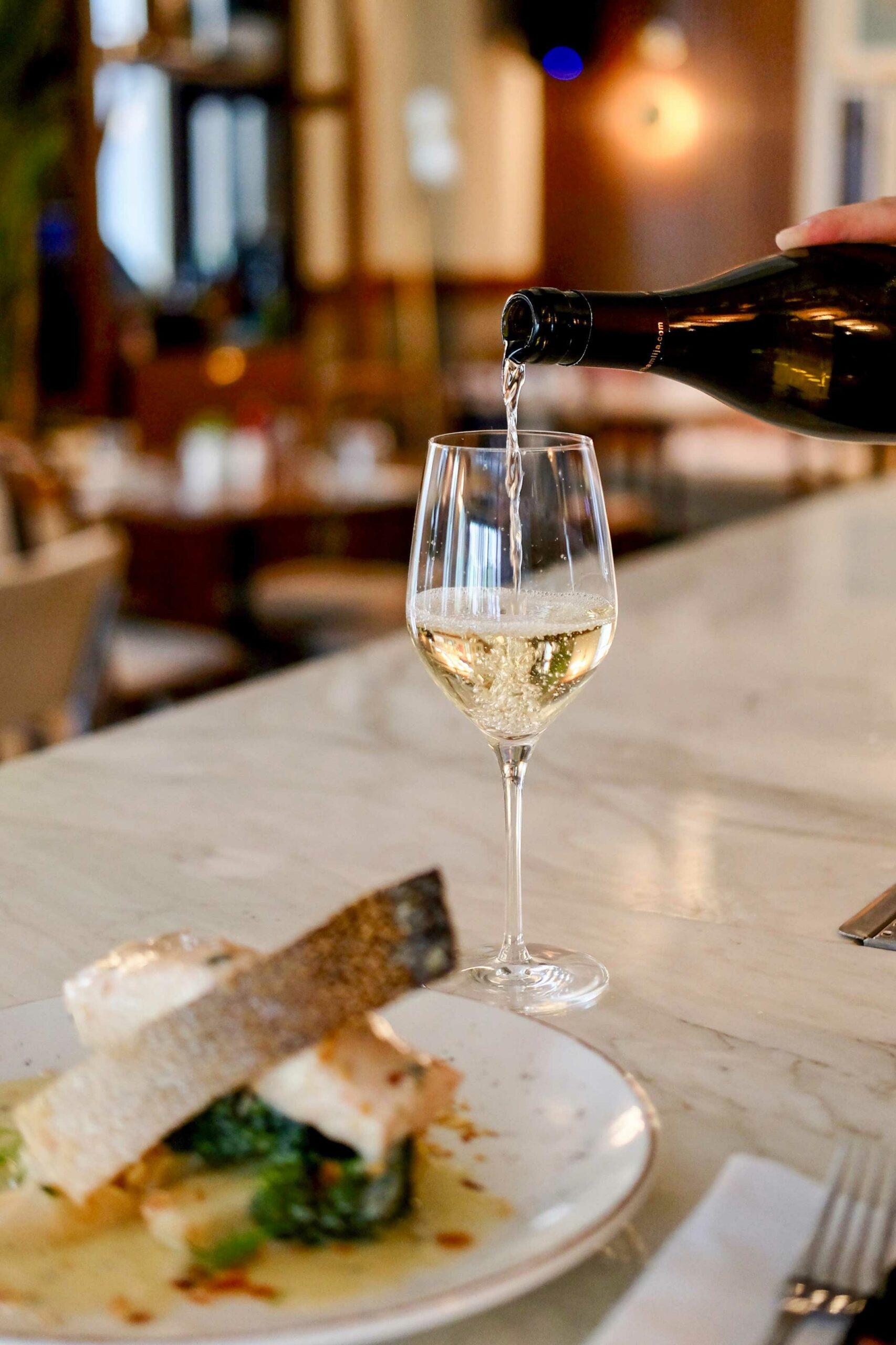 5 Gründe, Chardonnay aus Südamerika zu lieben.